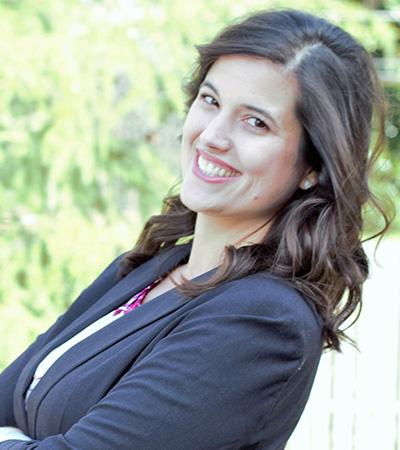 Dr. Corinne Weaver